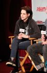 2010 Park City - Variety Studio at Sundance - Day 2
